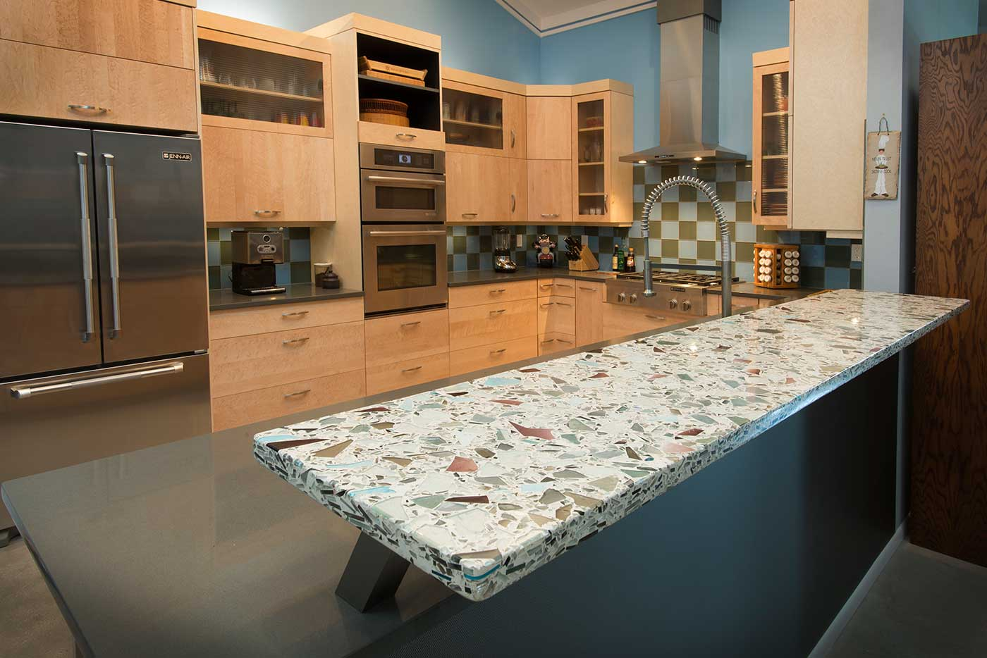 Sarasota Cabinetry & Countertops | Florentine Marble